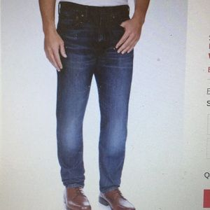Lucky Brand slim fit Heritage Jeans